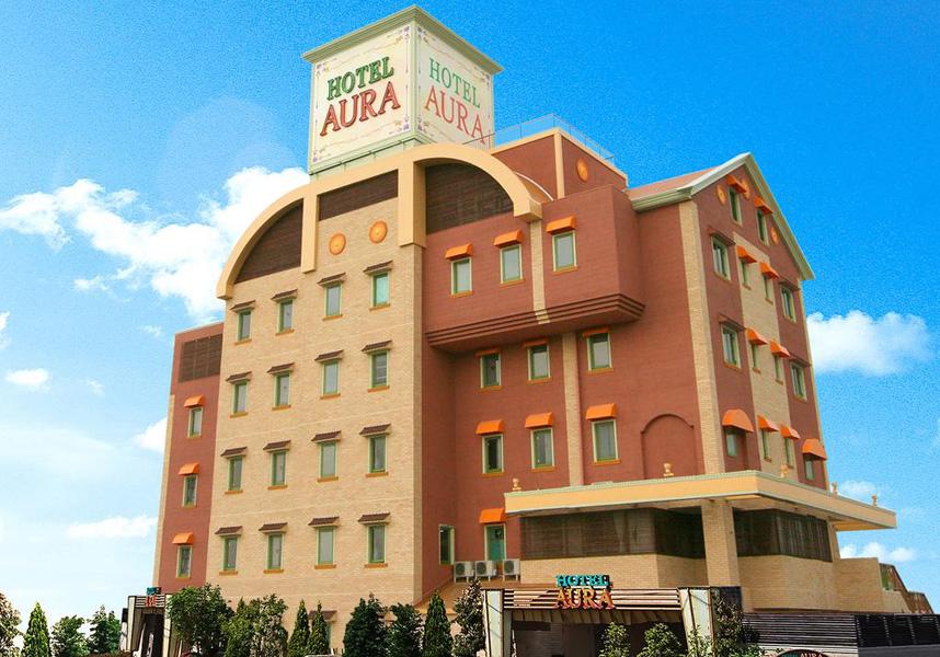 オーラ関空は泉南市の宿泊施設で、全域での無料Wi-Fi、敷地内の無料専用駐車場を提供しています。