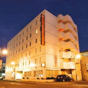ホテル ラッソ 釧路 by WBF