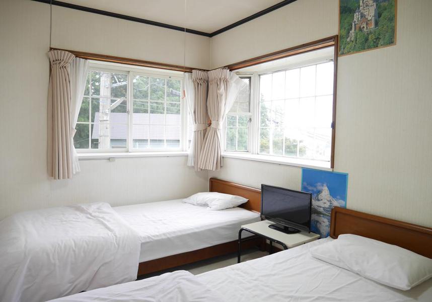 妙高市で最もおトクと評判!他の宿泊施設と比べてコスパ抜群です。